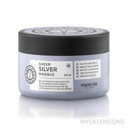 Maria Nila Sheer Silver Masque Plejeprodukter