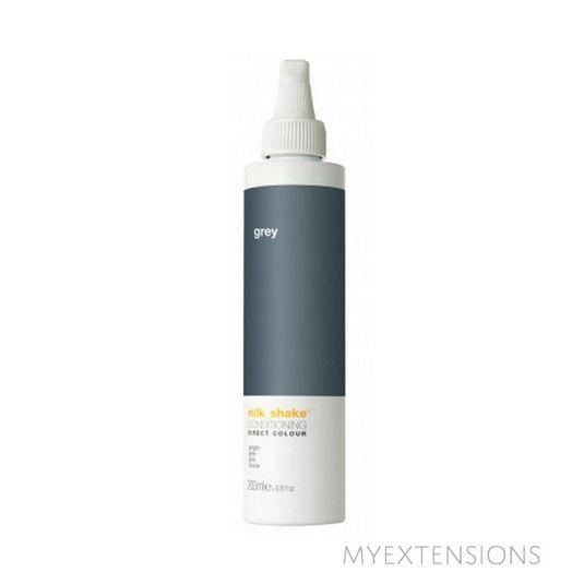 Milk_Shake Direct Color Grey