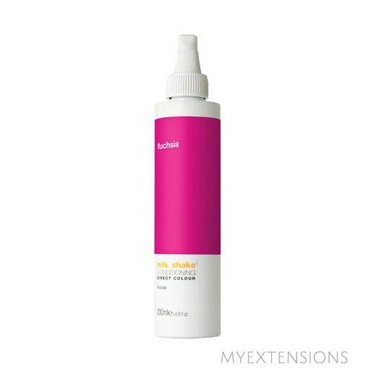 Milk_Shake Direct Color Plejeprodukter Fuchsia