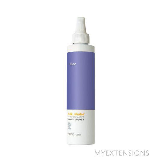 Milk_Shake Direct Color Plejeprodukter Lilac