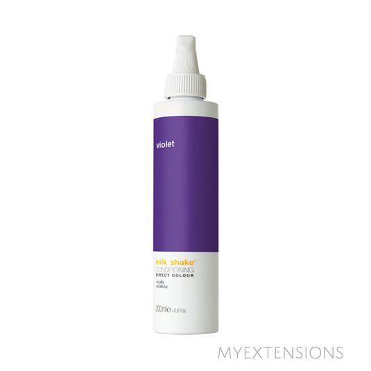 Milk_Shake Direct Color Plejeprodukter Violet