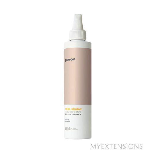 Milk_Shake Direct Color Plejeprodukter Powder