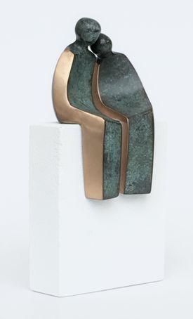 Drømmeparret Bronze
