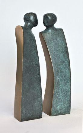 Fortrolighed Bronze