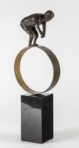 Balance Bronze