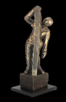 Se sagen fra 2 sider  Bronze