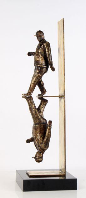 Refleksion Bronze