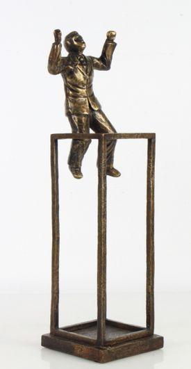 Tænke ud af boksen Bronze