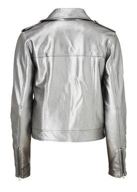 Becca jacket W/O print -  - Modström