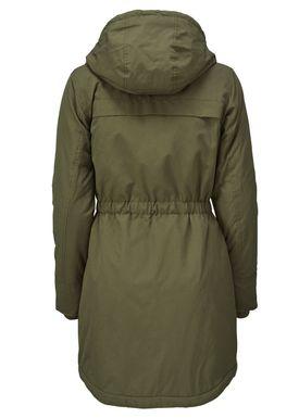 Benedict jacket -  - Modström
