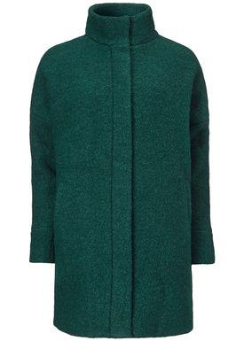 Bonnie coat -  - Modström