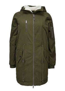 Braxton jacket -  - Modström