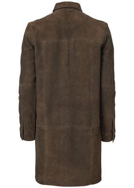 Brooke jacket -  - Modström