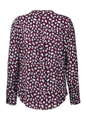 Chelsea print shirt -  - Modström