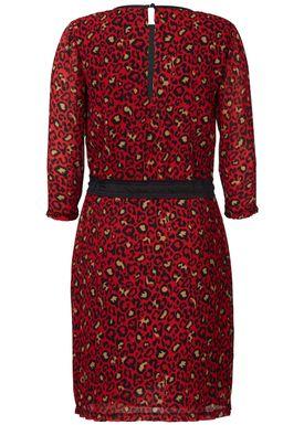 Christel print dress -  - Modström