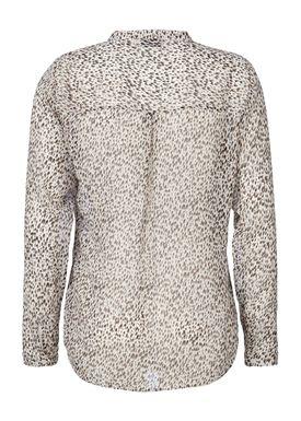 Christy print shirt -  - Modström