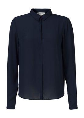 Cyler collar shirt -  - Modström