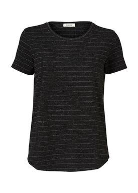 Diddy lurex t-shirt -  - Modström