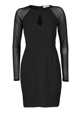 Divine dot dress -  - Modström