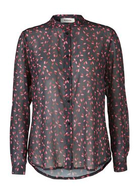 Doma print shirt -  - Modström