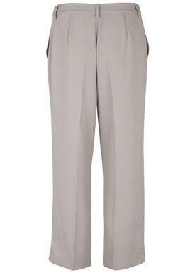 Fellow cropped pants -  - Modström