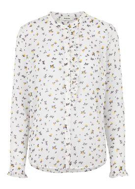 Felone print shirt -  - Modström