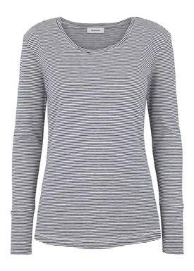 Feng LS t-shirt -  - Modström