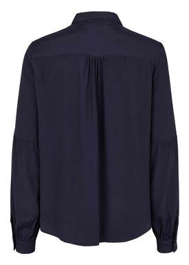 Fleur shirt -  - Modström