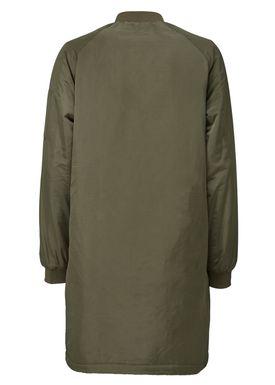 Terry jacket - Jakke - Modström