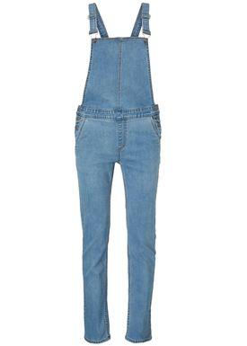 Kuba vintage overalls - Jeans - Modström