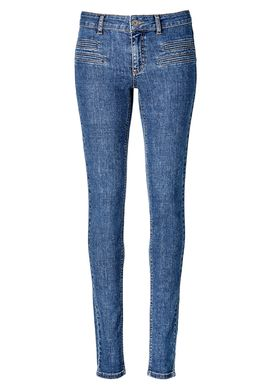 Mash classic blue - Jeans - Modström