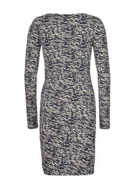 Christa Print Dress - Kjole - Modström