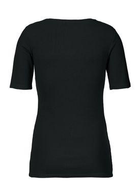 Krown SS t-shirt -  - Modström
