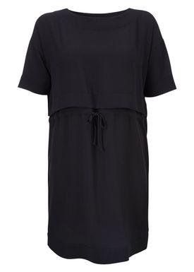 Naima dress Solid -  - Modström