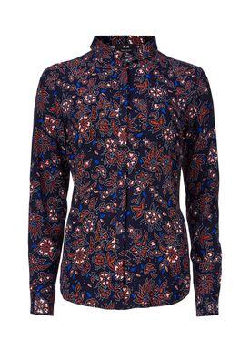 Nanna shirt -  - Modström