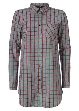 Ning shirt -  - Modström