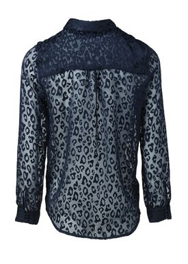 Paige shirt - Skjorte / Bluse - Modström