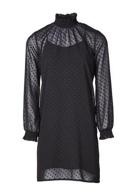 Paisley dress -  - Modström