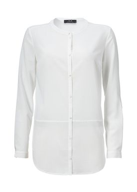 Pala cut shirt -  - Modström