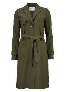 Ramona jacket -  - Modström