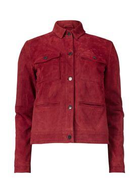 Reese jacket -  - Modström