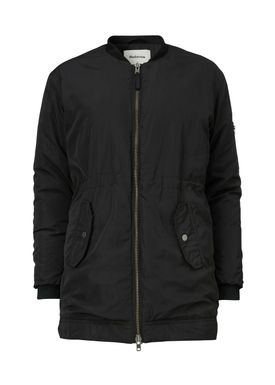 Romeo long jacket -  - Modström