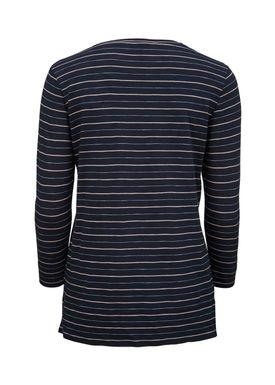 Salina LS t-shirt - T-shirt - Modström