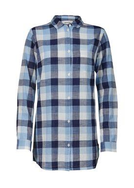 Samara shirt -  - Modström