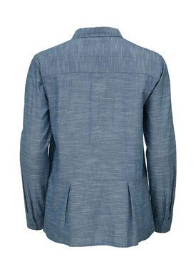 Sasha shirt - Skjorte / Bluse - Modström