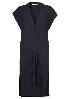 Scarlet waistcoat -  - Modström