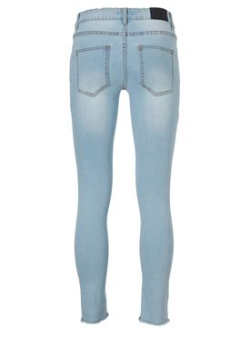 Sharlene lt bleach jeans -  - Modström