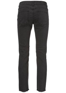 Sharlene stone washed jeans -  - Modström