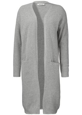 Sheena long cardigan -  - Modström