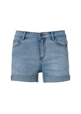 Fame lt Blue Shorts - Shorts / knickers - Modström